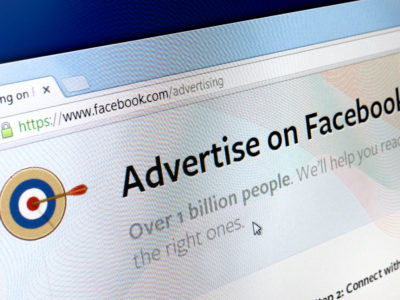 Opnå bedre resultater med Facebook Annoncering.